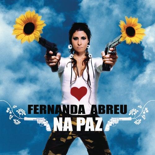 Na Paz de Fernanda Abreu
