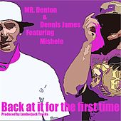 Back at It for the First Time (feat. Mr. Denton & Mishele) de Dennis James