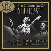 The Golden Era Of Blues Vol. 1 von Various Artists