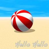 Hello Hello - Single by Nik Freitas