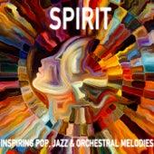Spirit: Inspiring Pop, Jazz & Orchestral Melodies by David Chesky