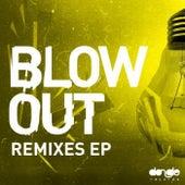 Blow Out Remixes EP di Felguk