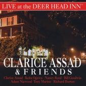 Live At the Deer Head Inn by Clarice Assad