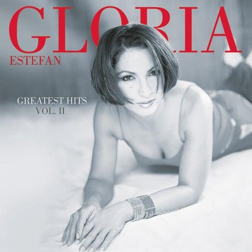 Greatest Hits Vol. II by Gloria Estefan