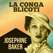La Conga Blicoti von Josephine Baker