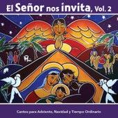 El Senor Nos Invita, Vol. 2 de Various Artists