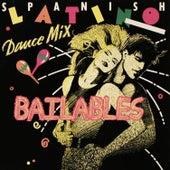 Latino Dance Mix Bailables by Kalimba