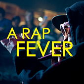 A Rap Fever de Various Artists