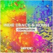 Indie Dance & House (LVL1) de Various Artists