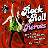 Rock 'n' Roll Heroes de Various Artists