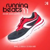 Running Beats 11 - Musik Zum Laufen (Inkl. 5 KM & 10 KM Mix) von Various Artists