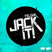 Jack It EP di Various Artists