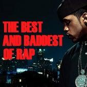 The Best And Baddest Of Hip Hop de Various Artists