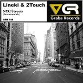 NYC Streets (DownTown Mix) de Lineki