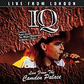 Live From London by IQ
