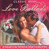 Classic Irish Love Ballads de Various Artists