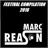 Festival Compilation 2016 by Various Artists
