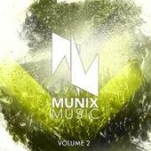 Munix Music, Vol. 2 de Various Artists