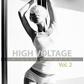 High Voltage Electro House, Vol. 2 von Various Artists