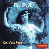 Çà ! C'est Paris (Original recordings 1926 - 1928) by Various Artists