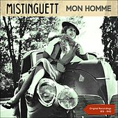 Mon homme (Original recordings 1931 - 1942) by Various Artists