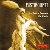 La petite femme de Paris (Original recordings 1930 - 1931) by Various Artists