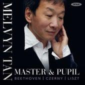 Melvyn Tan: Master & Pupil by Melvyn Tan