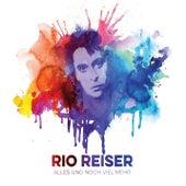 Alles und noch viel mehr - Das Beste von Rio Reiser
