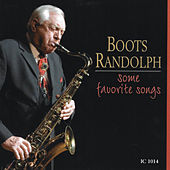 Some Favorite Songs de Boots Randolph