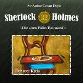 Die alten Fälle (Reloaded) - Fall 32: Der rote Kreis von Sherlock Holmes