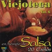 Viejoteca en Tiempo de Salsa, Vol. 6 - 20 Exitos by Various Artists