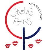Janelas Abertas von Quarteto Em Cy