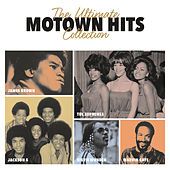 Motown Hits - The Ultimate Collection von Various Artists