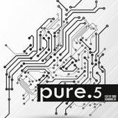 Pure.5 von Various Artists