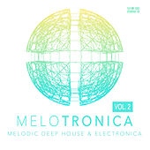 Melotronica, Vol. 2 de Various Artists