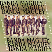 Canciones De Mi Pueblo de Banda Maguey