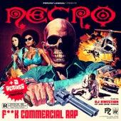 Fuck Commercial Rap by Necro