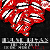 House Divas - The Voices of House Music by Various Artists