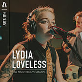 Lydia Loveless on Audiotree Live by Lydia Loveless