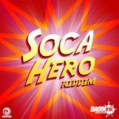 Soca Hero Riddim by Various Artists