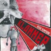Klammer by Rick Simpson