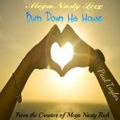 Mega Nasty Love: Burn Down His House by Paul Taylor