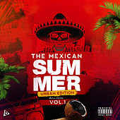 The Mexican Summer (Urban Edition), Vol. 1 de Various Artists