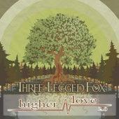 Higher Love 2.0 (Alternate Mix) by Three Legged Fox