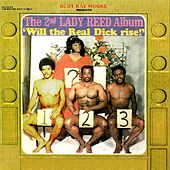 Rudy Ray Moore Presents The 2nd Lady Reed Album - Will the Real Dick Rise! de Rudy Ray Moore