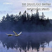 The Sibelius Edition, Vol. 8: Orchestral Works by Various Artists