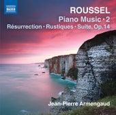 Roussel: Piano Works, Vol. 2 di Jean-Pierre Armengaud