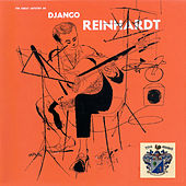 The Great Artistry of Django Reinhardt by Django Reinhardt