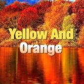 Yellow And Orange de Various Artists