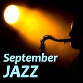 September Jazz de Various Artists